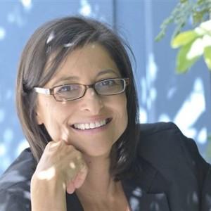 Michèle Fitoussi, journaliste, écrivaine, présidente du jury du prix Girl Power 3.0