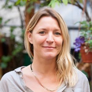 Sophie Viger, directrice Web Académie (Epitech)