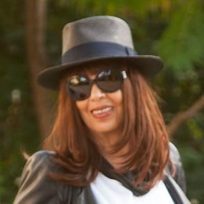 Tatiana F-Salomon, conseil en stratégie, co-fondatrice de Girl Power 3.0, Présidente des Humains Associés